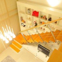 Отель Duplex 21 Apartment Таиланд, Бангкок - отзывы, цены и фото номеров - забронировать отель Duplex 21 Apartment онлайн детские мероприятия