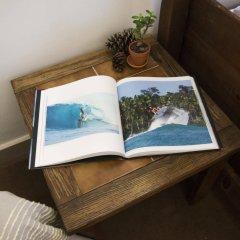 Laneez Ericeira Surf House - Hostel удобства в номере