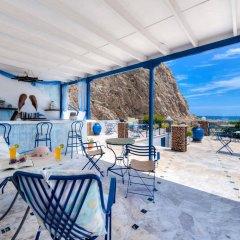 Отель Onar Rooms & Studios Греция, Остров Санторини - отзывы, цены и фото номеров - забронировать отель Onar Rooms & Studios онлайн спортивное сооружение