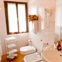 Hotel Antica Fenice ванная