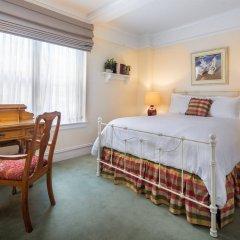 The Roger Smith Hotel комната для гостей фото 2