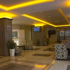 Kamchia Park Hotel интерьер отеля фото 3