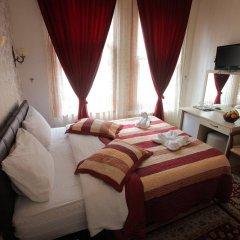 Le Safran Suite Турция, Стамбул - 2 отзыва об отеле, цены и фото номеров - забронировать отель Le Safran Suite онлайн комната для гостей фото 2