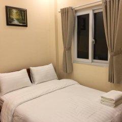 White Pearl Hotel Далат комната для гостей