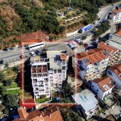 Hotel Adrovic Sveti Stefan фото 24