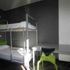 Отель HI Parque das Nações – Pousada de Juventude Португалия, Лиссабон - отзывы, цены и фото номеров - забронировать отель HI Parque das Nações – Pousada de Juventude онлайн комната для гостей