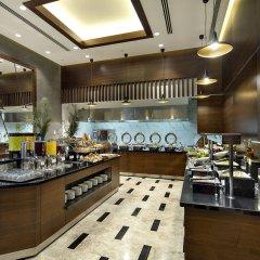 Hilton Garden Inn Izmir Bayrakli Турция, Измир - отзывы, цены и фото номеров - забронировать отель Hilton Garden Inn Izmir Bayrakli онлайн питание фото 2