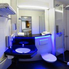 Отель Best Western Hotel Braunschweig Германия, Брауншвейг - отзывы, цены и фото номеров - забронировать отель Best Western Hotel Braunschweig онлайн ванная
