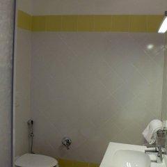 Отель 207 Inn Рим ванная