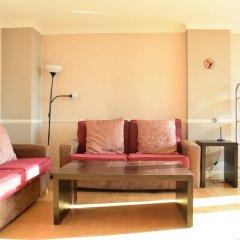 Отель Canary Wharf 2 Bedroom Flat комната для гостей фото 3