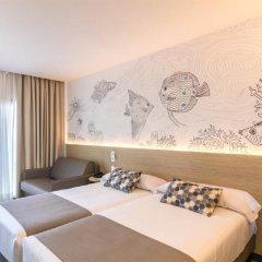 Hotel Cap Negret комната для гостей фото 5