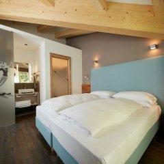 Hotel Valacia Долина Валь-ди-Фасса сейф в номере