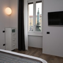 Отель Aparthotel Meneghino Италия, Милан - отзывы, цены и фото номеров - забронировать отель Aparthotel Meneghino онлайн удобства в номере фото 2