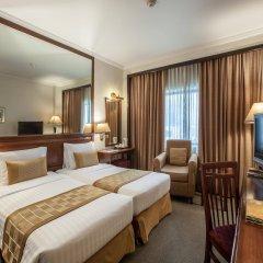 Отель Arnoma Grand комната для гостей