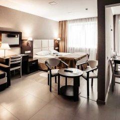 Гостиница Апарт-отель Элиза БонАпарт в Зеленоградске отзывы, цены и фото номеров - забронировать гостиницу Апарт-отель Элиза БонАпарт онлайн Зеленоградск комната для гостей фото 5