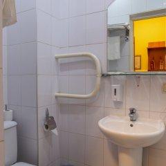 Гостиница Митино ванная