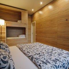 Хостел Simple Italy комната для гостей