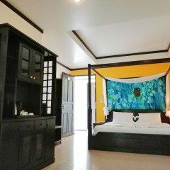 Отель Sand Sea Resort & Spa Самуи фото 6