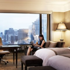 Отель Intercontinental Bangkok Бангкок удобства в номере