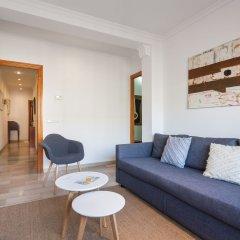 Отель Flateli Lepanto комната для гостей фото 3