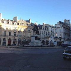 Отель Place des Victoires Франция, Париж - отзывы, цены и фото номеров - забронировать отель Place des Victoires онлайн