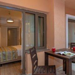 Feri Suites Турция, Стамбул - отзывы, цены и фото номеров - забронировать отель Feri Suites онлайн балкон