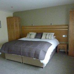 Отель Rectory Cottage комната для гостей фото 2