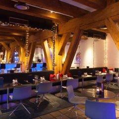 Admiral Hotel гостиничный бар