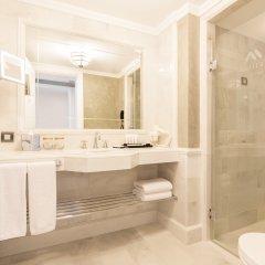 Отель Metropolitan Hotels Taksim ванная