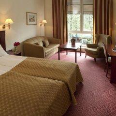 Отель Karl Johan Hotell Осло комната для гостей фото 3