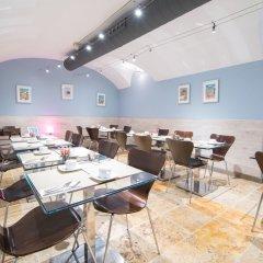Отель Petit Palace Puerta Del Sol Мадрид помещение для мероприятий