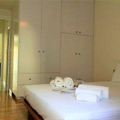 Отель Comfy 3rd Floor Flat and Pspace комната для гостей фото 4