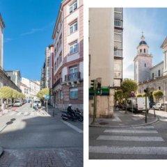 Отель Urban Suite Santander Испания, Сантандер - отзывы, цены и фото номеров - забронировать отель Urban Suite Santander онлайн