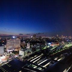 Отель The Strings By Intercontinental Tokyo Токио фото 5