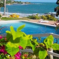Treasure Beach Hotel Треже-Бич бассейн