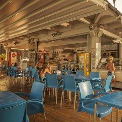 Отель Camping Village Fabulous гостиничный бар