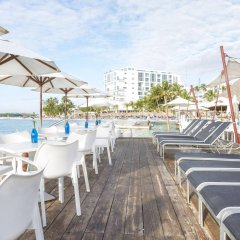 Отель Be Live Experience Hamaca Garden - All Inclusive Бока Чика пляж фото 2