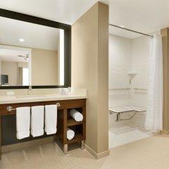 Отель Homewood Suites by Hilton Augusta ванная
