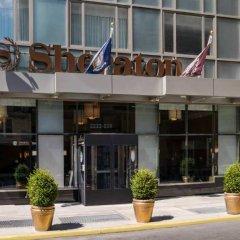 Sheraton Brooklyn New York Hotel фото 6