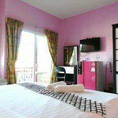 Отель Al Barakat Place Таиланд, Краби - отзывы, цены и фото номеров - забронировать отель Al Barakat Place онлайн удобства в номере