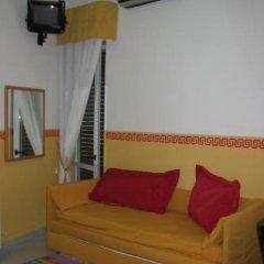 Отель Calypso Италия, Помпеи - отзывы, цены и фото номеров - забронировать отель Calypso онлайн комната для гостей фото 5