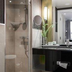 Hotel Fabian ванная