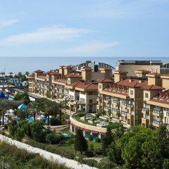 The Xanthe Resort & Spa Турция, Сиде - отзывы, цены и фото номеров - забронировать отель The Xanthe Resort & Spa - All Inclusive онлайн фото 7