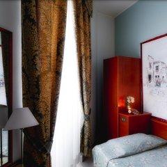 Отель Nazional Rooms Италия, Рим - 1 отзыв об отеле, цены и фото номеров - забронировать отель Nazional Rooms онлайн удобства в номере
