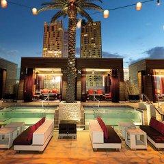 Отель 1BD1BA Apartment by Stay Together Suites США, Лас-Вегас - отзывы, цены и фото номеров - забронировать отель 1BD1BA Apartment by Stay Together Suites онлайн бассейн фото 3