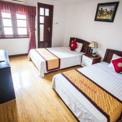Отель Royal Orchid Hotel Вьетнам, Ханой - отзывы, цены и фото номеров - забронировать отель Royal Orchid Hotel онлайн комната для гостей