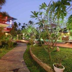 Отель Hoi An Red Frangipani Villa фото 3