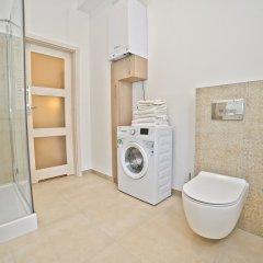 Апартаменты Laguna Centrum Apartments Сопот ванная фото 2