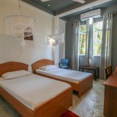 Отель Holiday Inn Unawatuna комната для гостей