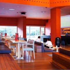 Hotel SB Diagonal Zero Barcelona интерьер отеля